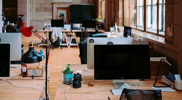 vybavení kanceláře