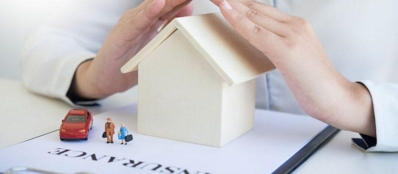 pojištění majetku online