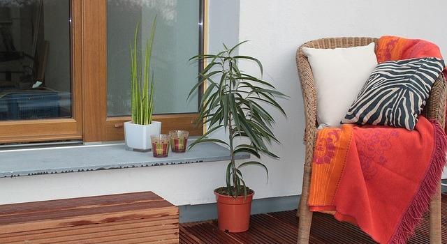 Dům se zahradou bez terasy?