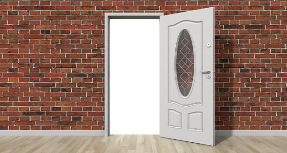 Ostrava pvc dveře