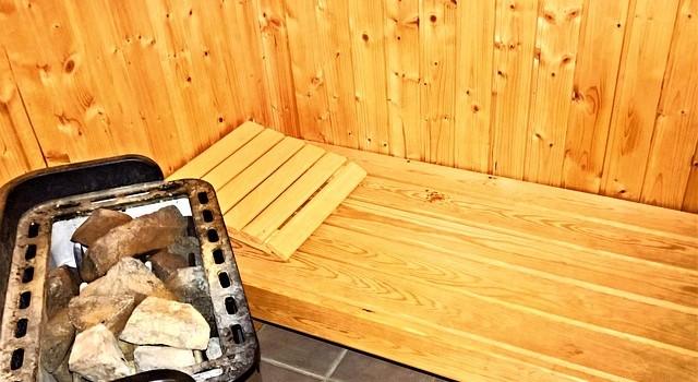 finské sauny